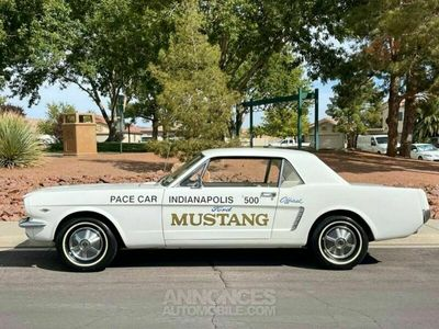 occasion Ford Mustang 1965