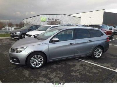 occasion Peugeot 308 SW Phase 2 1.5 BlueHDi 100ch E6.c S&S Style