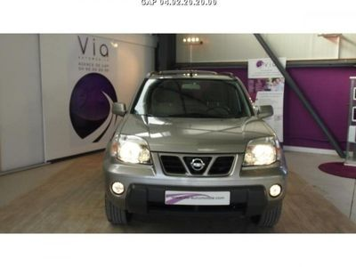 occasion Nissan Pixo 2.0 140ch Luxe