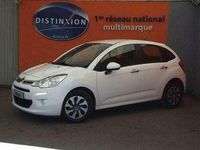 occasion Citroën C3 1.4 HDi FAP 70 Club Entreprise PHASE 2