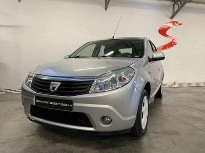 occasion Dacia Sandero 1.4 i