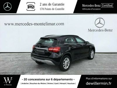 occasion Mercedes GLA220 d Business Edition
