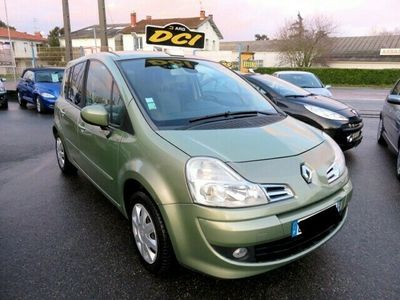 occasion Renault Grand Modus 1.5 Dci 85ch Expression Quickshift