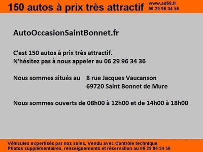 occasion Fiat Punto 1.2 ESS 5P 60 CH