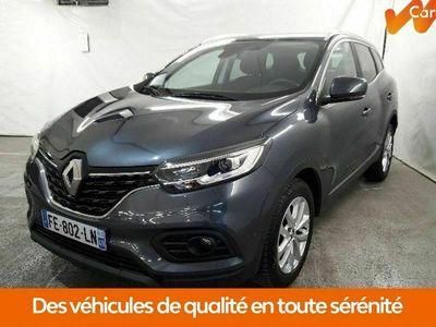 occasion Renault Kadjar TCe 140 FAP EDC, Business