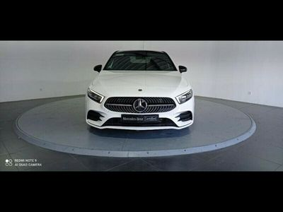 occasion Mercedes A220 Classed Berline AMG Line
