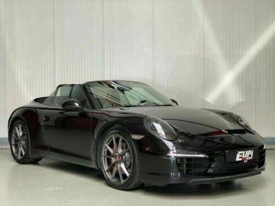 occasion Porsche 911 Carrera S Cabriolet 911 CARRERA CABRIOLET (911 3.8i 400 PDK)