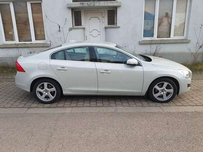 occasion Volvo S60 D3 163 ch Kinetic Geartronic A