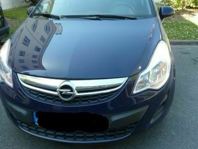 occasion Opel Corsa 1.2 - 85 ch Twinport Color Edition