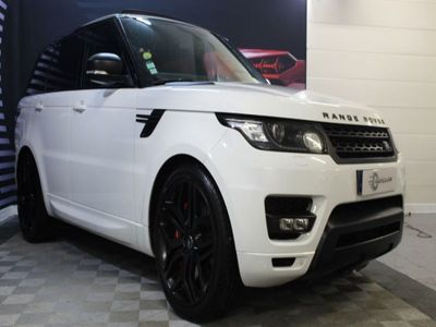 occasion Land Rover Range Rover SDV6 306 HSE Dynamic
