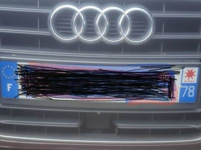 occasion Audi A3 Berline 1.6 TDI 110 Ambition Luxe