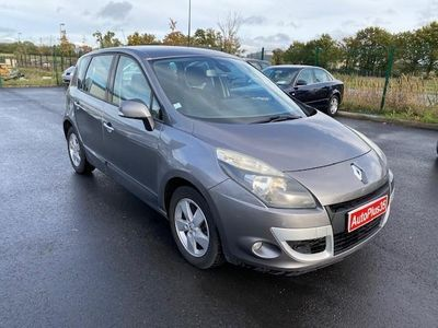 occasion Renault Scénic III Dynamique dCi 105 eco2