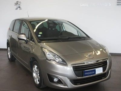 occasion Peugeot 5008 1.6 BlueHDi 120 S&S Business Pack