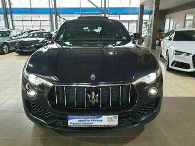 occasion Maserati Levante 4x4 BIXENON/GARANTIE 12 MOIS/
