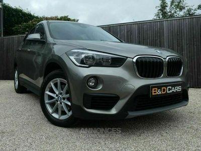 occasion BMW X1 2.0 dA sDrive18 1ste HAND - 1MAIN NETTO:17.347 EURO