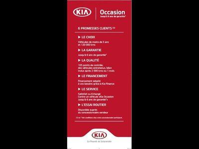 occasion Kia cee'd 1.4 T Gdi 140ch Active Dct7