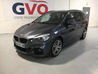 occasion BMW 220 Serie 2 d 190ch M Sport