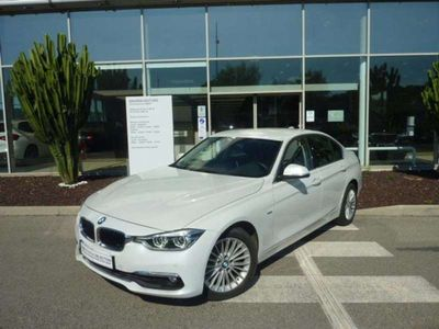 occasion BMW 320 Serie 3 d 190ch Luxury