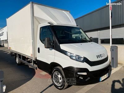 occasion Iveco Daily 20m3 hayon 35-15 2016