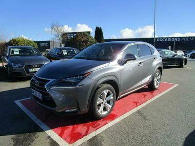 occasion Lexus NX300h 4WD Executive E-CVT