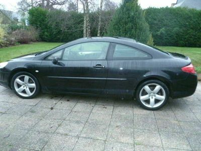 occasion Peugeot 407 Coupe 2.7 HDi 24V 204ch FAP Sport A