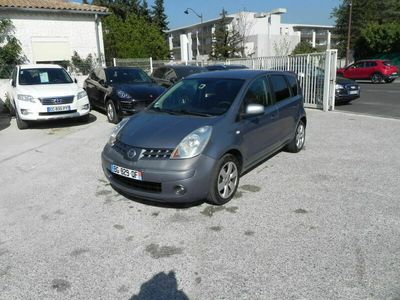 occasion Nissan Note 1.5 dCi 86ch Acenta
