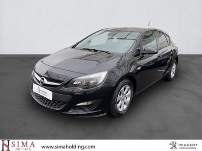 occasion Opel Astra 1.4 Turbo 120ch Edition Plus Start&stop