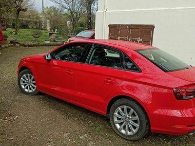 occasion Audi A3 Berline 1.4 TFSI 125 Advanced