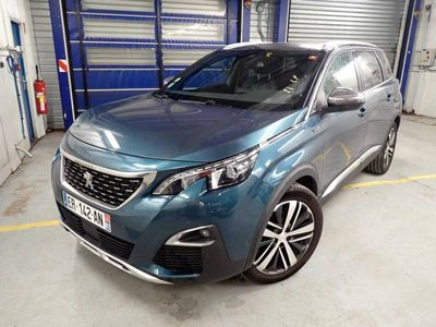 occasion Peugeot 5008 2.0 BlueHDi 180ch S&S EAT6, GT