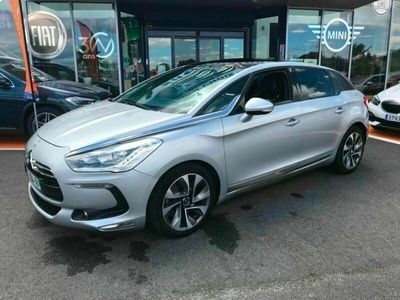 occasion Citroën DS5 2.0 HDI 160 BV6 SPORT CHIC