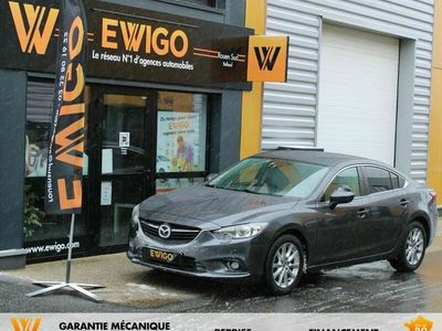 occasion Mazda 6 III 2.2 SKYACTIV-D 150 CH DYNAMIQUE