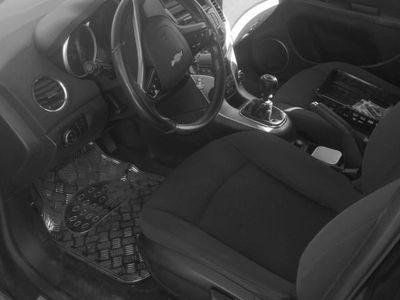 occasion Chevrolet Cruze 1.6 16V 124 LS+