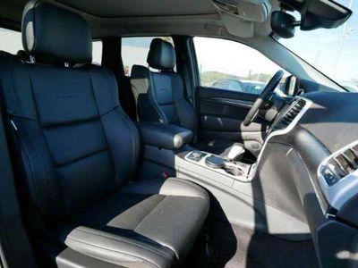 occasion Jeep Grand Cherokee 3.0 V6 CRD 250 CV Multije