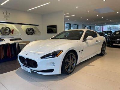 occasion Maserati Granturismo S 4.7 V8