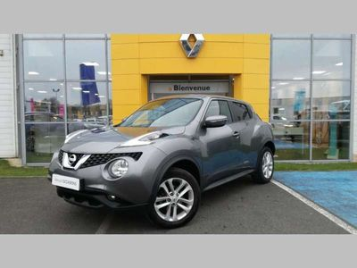 occasion Nissan Juke 1.5 dci 110 fap start/stop system n-connecta