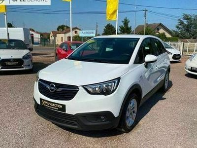 occasion Opel Crossland X 1.2 83ch Edition Euro 6d-T