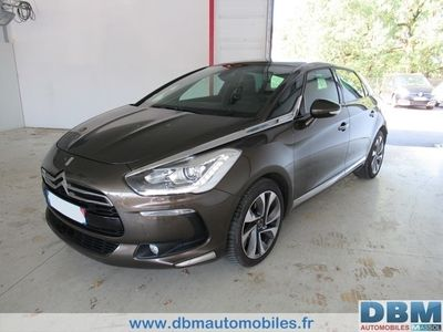 occasion Citroën DS5 So Chic Hdi 160