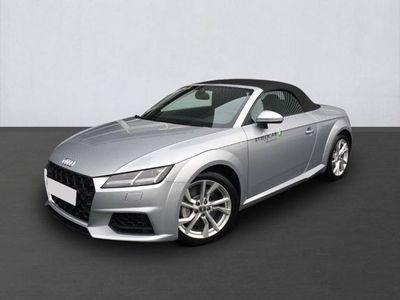occasion Audi TT Roadster 45 TFSI quattro 180 kW (245 ch) S tronic