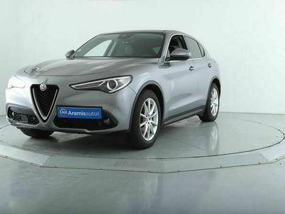 occasion Alfa Romeo Stelvio Executive