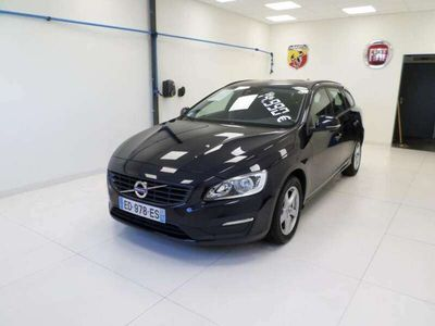 occasion Volvo V60 D2 120 S/S GEARTRONIC 6 BUSINESS
