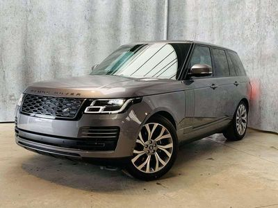 occasion Land Rover Range Rover Vogue Limited - Démonstration