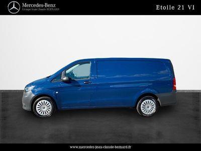occasion Mercedes Vito Fg 119 Cdi Long Select E6