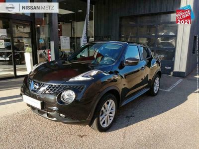 occasion Nissan Juke 1.2 DIG-T 115ch N-Connecta GPS Camera