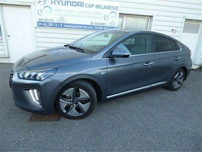 occasion Hyundai Ioniq HYBRID 141 CH