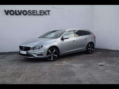 occasion Volvo V60 D3 150ch R-Design Geartronic