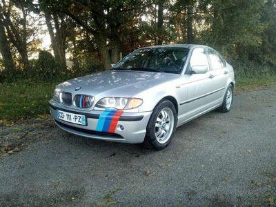 occasion BMW 318 SERIE 3 E46/4 (09/2001-03/2005)