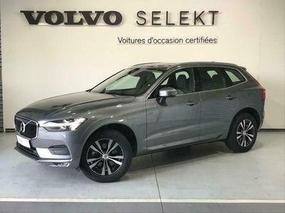 occasion Volvo XC60 B4 AdBlue 197ch Business Executive Geartronic