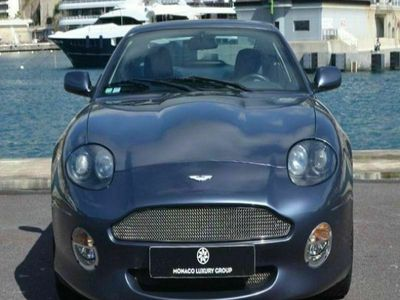 occasion Aston Martin DB7 V 12 6.0 Coupe Final Edition 15/55
