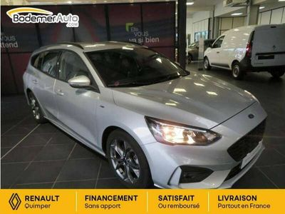 occasion Ford Focus SW 1.5 EcoBlue 120 S&S ST Line