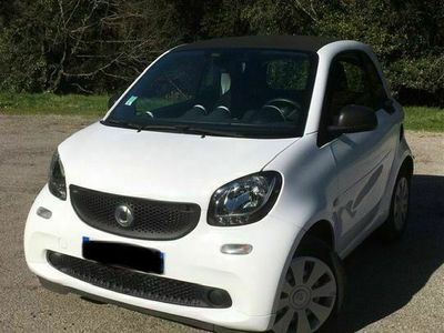 occasion Smart ForTwo Coupé 1.0 71 ch S&S Pure